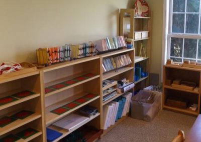 1 fall 15 openeing week Montessori Front Royal 7