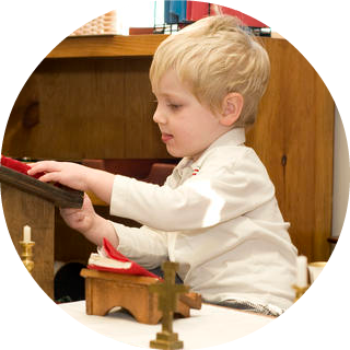 CGS John XIII Montessori