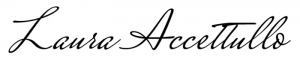 Laura Accettullo Signature