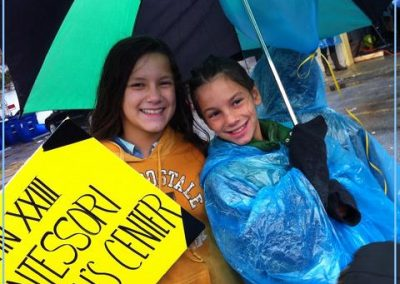 Walk for Life Montessori school 2015 Front Royal 2_0