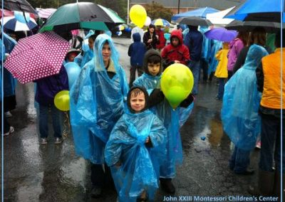 Walk for Life Montessori school 2015 Front Royal 3
